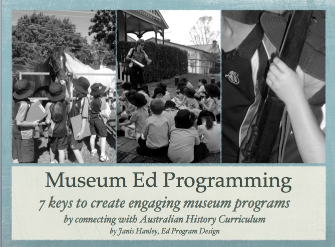 Small Museum Education Programs