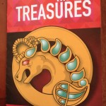 Great kids activity booklet from QM's 'Hidden Treasures' Exhibition